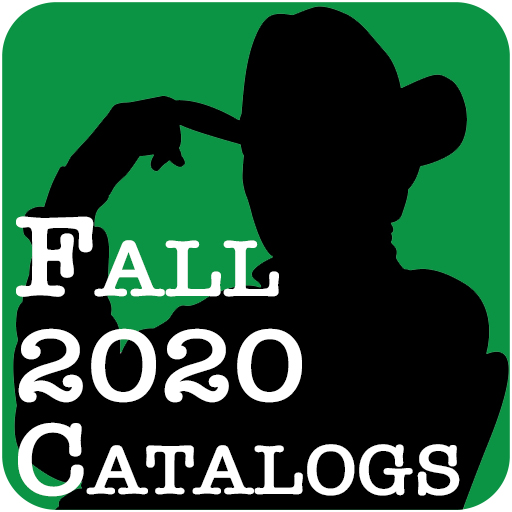 Fall 2020 Cattle Sale Catalogs